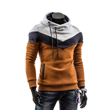2016 New Designer Hoodies Men Sweatshirts Slim Fit Hooded Pullover Sportswear Sweatshirt Autumn Male Tracksuits Moleton M-3XL 10(China (Mainland))