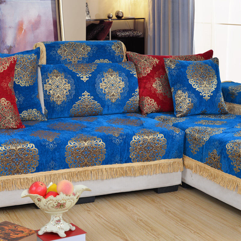 Fabric cover sofa cover cushions for sofas sofacover set for How to cover furniture with fabric
