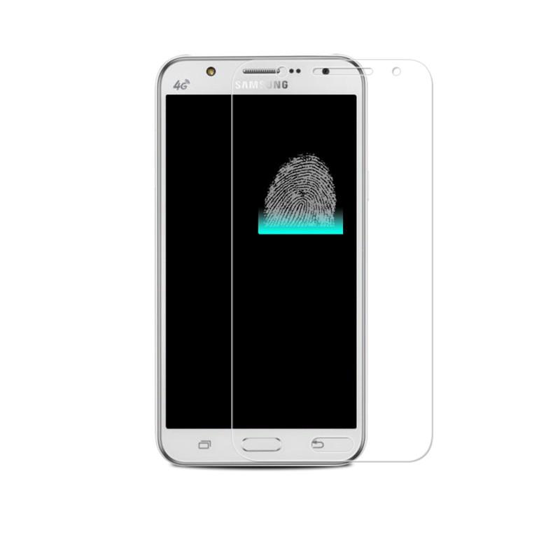 0.3mm Tempered Glass Screen for Samsung Galaxy J1 J2 J3 J5 J7 Film Hard Round Border Screen Protector 2.5D Arc Edge
