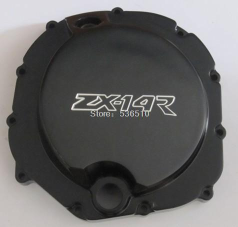 Stator Engine Cover fit Kawasaki ZZ-R1400 Zzr1400 (R) 2006 - 2013 Covers