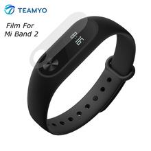 Buy Xiaomi Mi Band 2 Protector Film Ultrathin Anti-Explosion Screen Protector Film Mi 2 Smart Wristband Bracelet Guard Front for $1.99 in AliExpress store