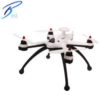 Flying 3D X8 GPS 6 Axis Gyro Drone with 2.4G 8CH OSD RC Quadcopter Remote Control Helicopter RTF EU PLUG(China (Mainland))