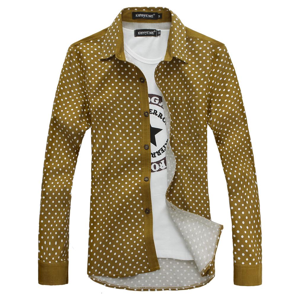 2014 spring mens slim fit unique neckline stylish dress for Unusual shirts for men