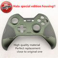 Halo 4 Guardians Limited Edition Top Controller Case for XBOX ONE Green