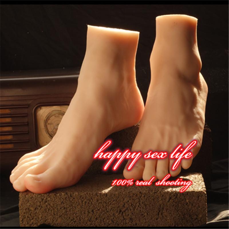 adoración del pie coño de sexo