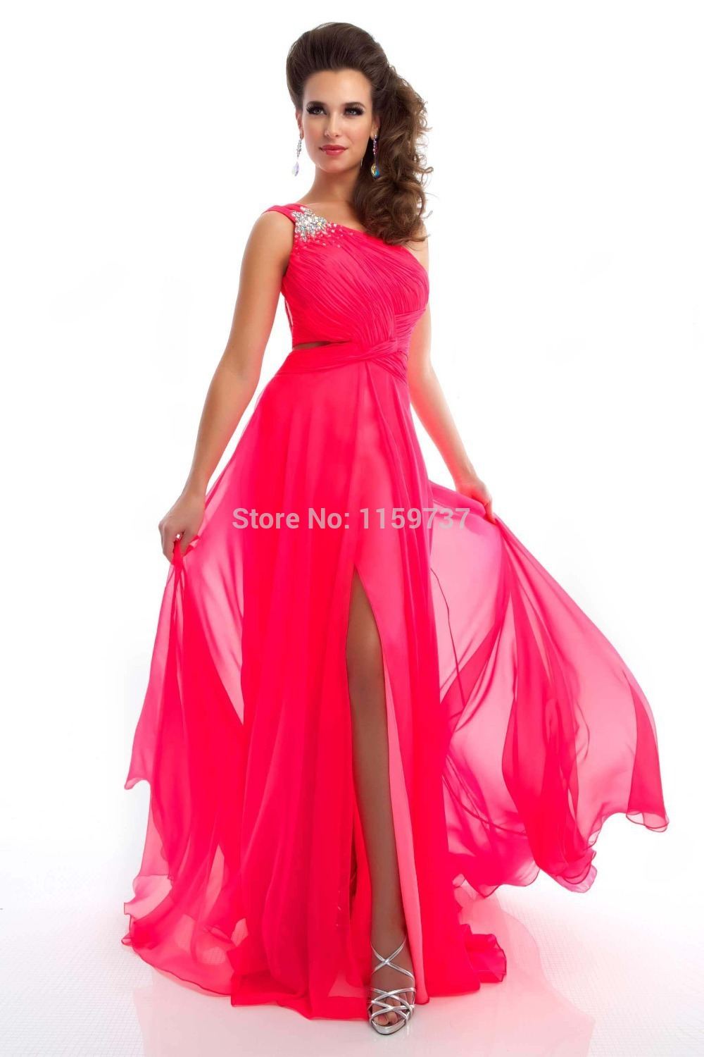 Local Prom Dress Stores
