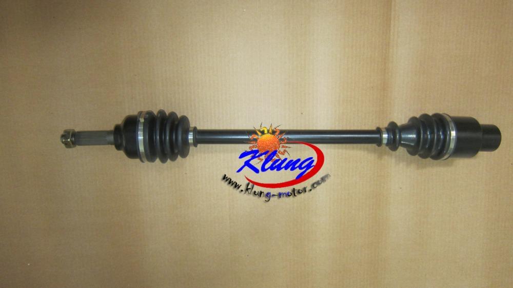 Go Kart Axle : Klung brand new high quality mm teeth renli cc