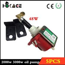 55DCB 48W oil pump 2000w 3000W smoke machine AC110-220V 50-60hz dj equipment - Shanghai Hokage Stage Lighting Equipment Co.... store