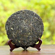 Freeshipping Instock 2014new cake Tea Pu er tea raw cake puerh tea 357g