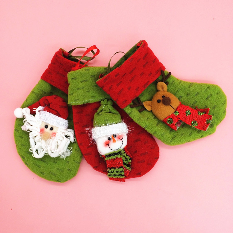 christmas gift baby boys girls socks baby clothing accessories booties floor infant socks homewear 2pices ks96(China (Mainland))