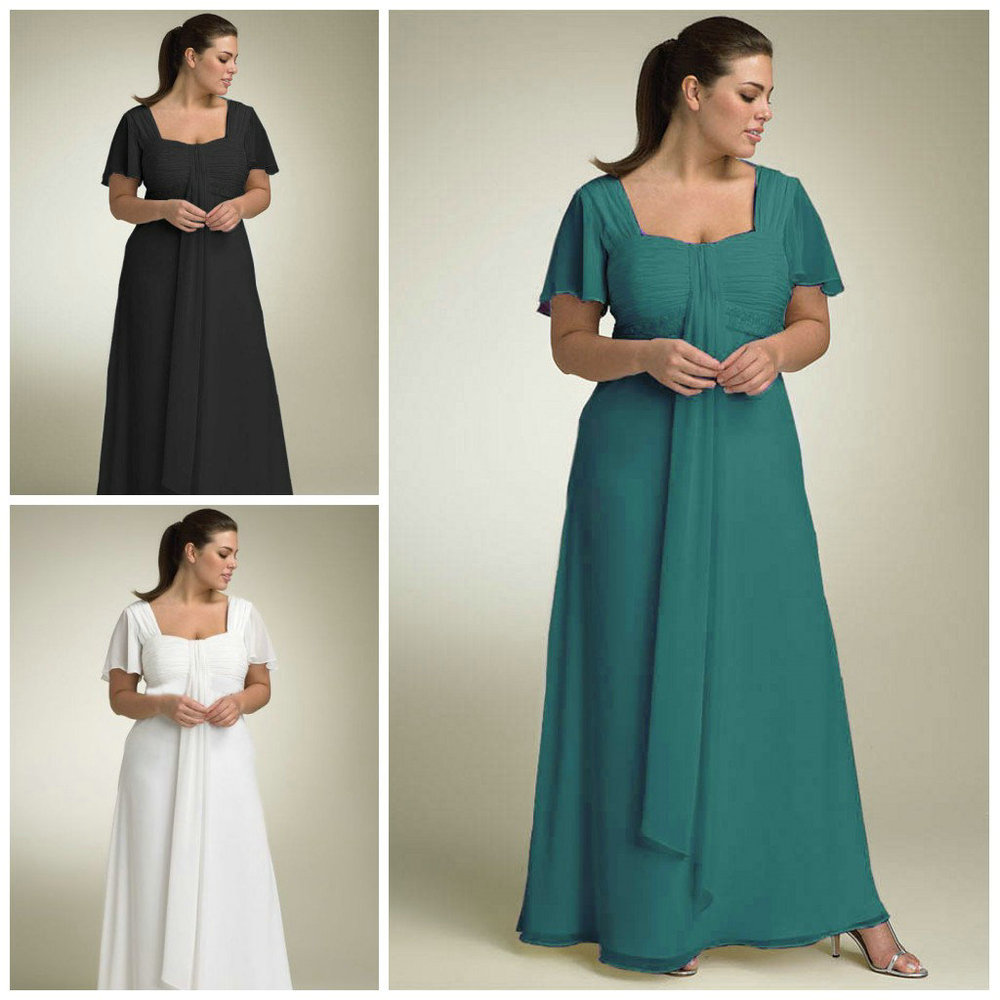 2013 new arrivals sweetheart neckline short sleeves ankle for Wedding guest dresses size 14