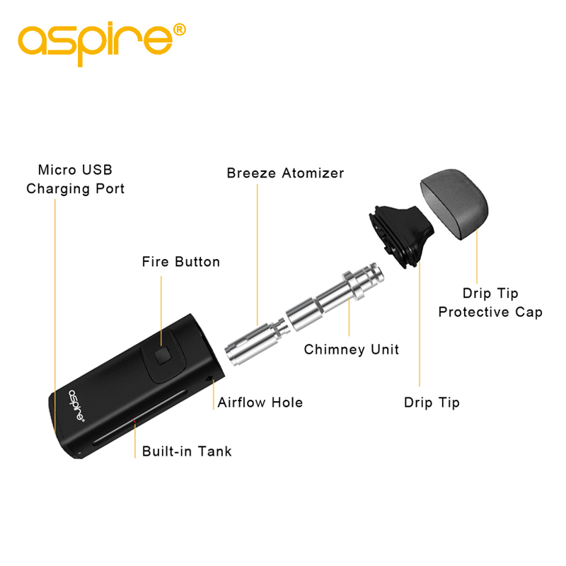 aspire Breeze 1
