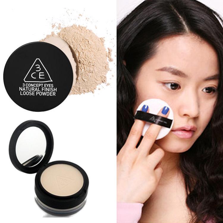 bb Make up Powder Makeup