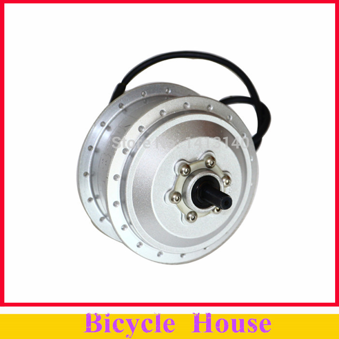 Free shipiping!!! 20 inch /36V 250W Electric bicycle Brushless Motor / bicycle spare parts 2015 new arrive(China (Mainland))