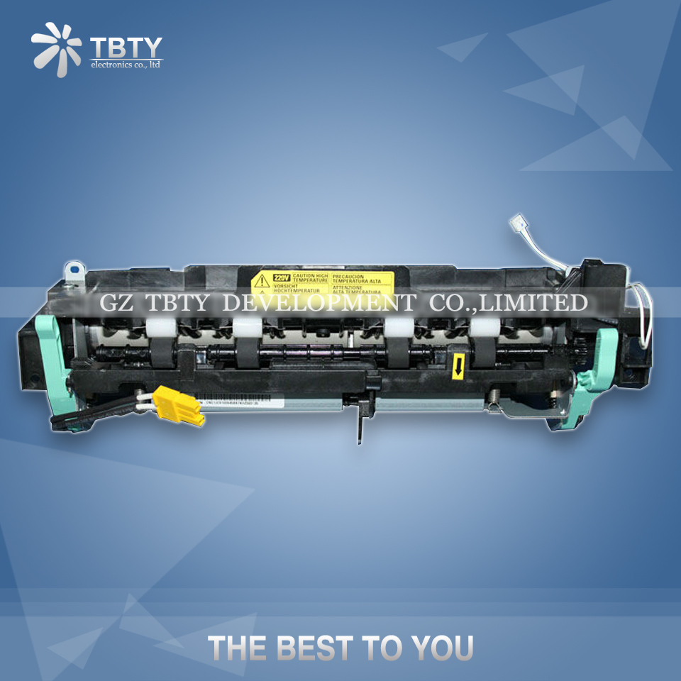 Фотография Printer Heating Unit Fuser Assy For Xerox Phaser 3140 3160 3160N 3155 Fuser Assembly  On Sale