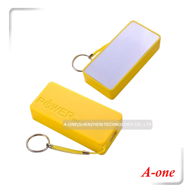 Portable Rechargeable 5600mah Backup Battery Factory Price Rechargeable Power Bank for Samsung iPhone iPad(China (Mainland))