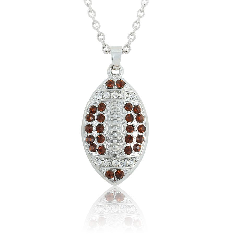buy wholesale rhinestone sports jewelry from china