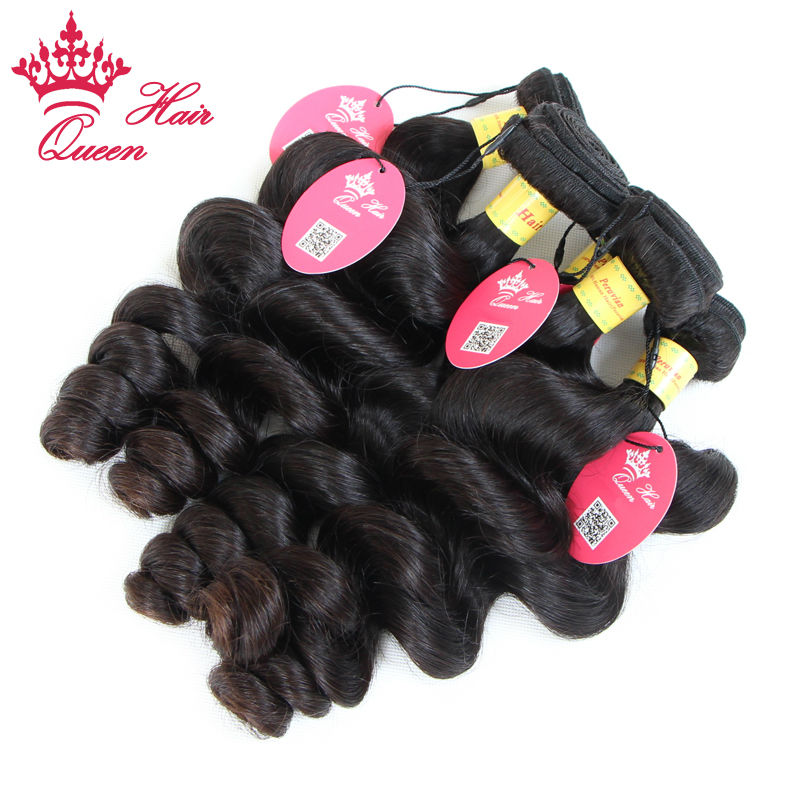 Queen Hair Products Peruvian Loose Wave, On Sale Peruvian Loose Wave Virgin Hair, Unprocessed Virgin Peruvian Virgin Human Hair<br><br>Aliexpress