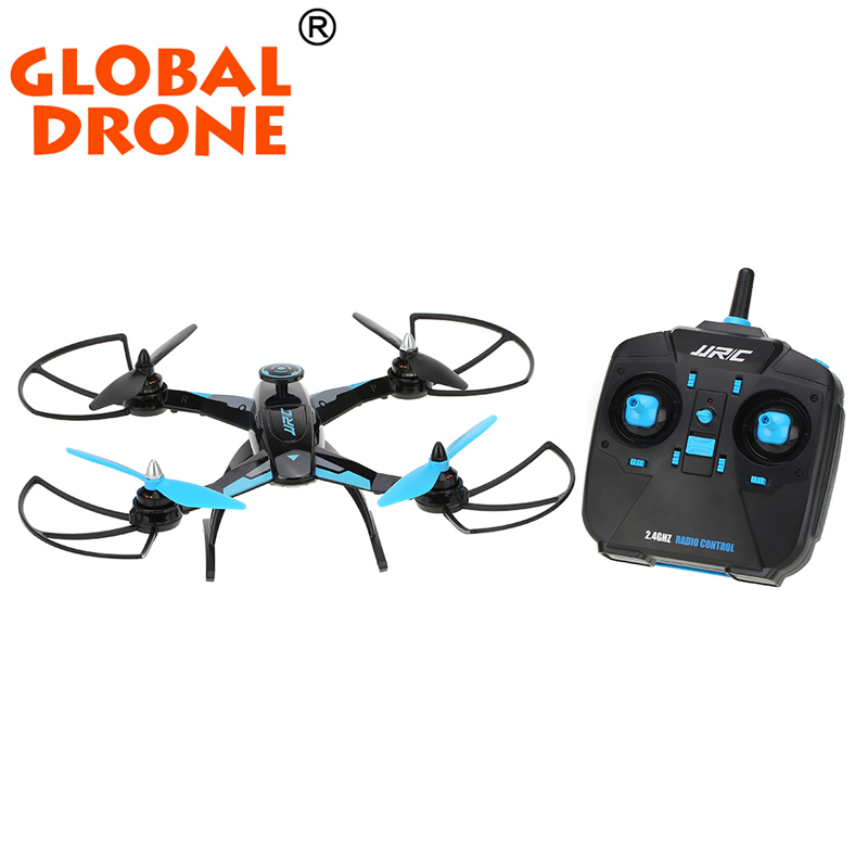 NEWEST JJRC X1 4CH 3D Rolling Quadcopter RC Headless Mode RC Drone 6 Axis Gyro Long