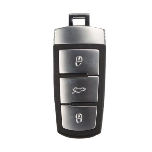 Keyless Remote Key Fob 3B 434MHz for Volkswagen Magotan FCC ID:3C0 959 752 BA<br><br>Aliexpress