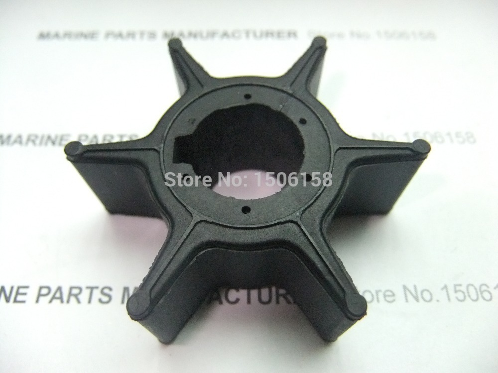 Honda 4 stroke 20hp 25hp 30hp (3cy) Outboard motor water pump impeller 19210-ZV7-003 18-3249 ,outboard engine parts, Aftermarket