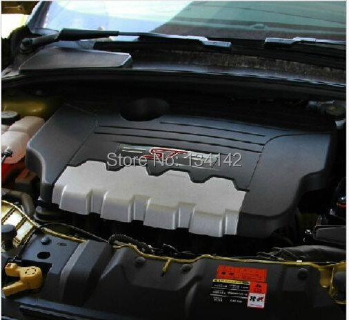 Auto Engine Dust-proof protection cover Bonnets hood shield Fit Ford Focus 2012<br>