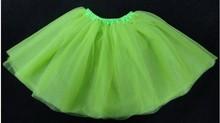 Hot sell ! baby tutu skirts Fashion Wholesale 3 layers skirt for girls 500 pcs /lot(China (Mainland))