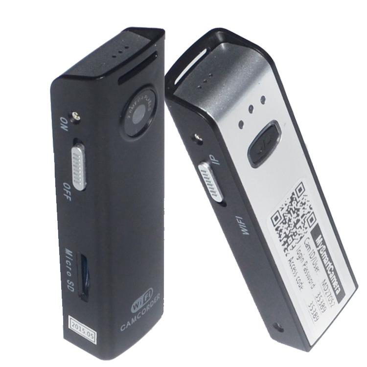 Mini DV DVR C100 WiFi Camera IP Camera Mini Portable Hidden Camcorder Video Recorder Free Shipping 12001135(China (Mainland))