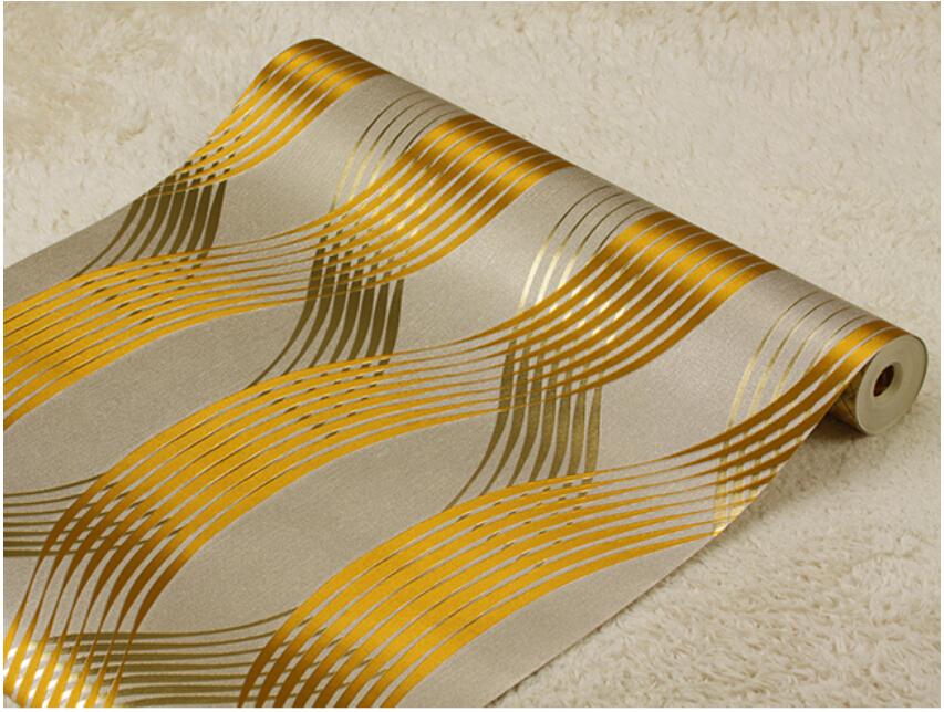 metallic tapeten kaufen billigmetallic tapeten partien aus china metallic tapeten lieferanten. Black Bedroom Furniture Sets. Home Design Ideas