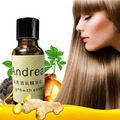 New Arrival Andrea Hair Growth Products Ginger oil Hair Growth Faster Grow Hair Ginger Shampoo Stop