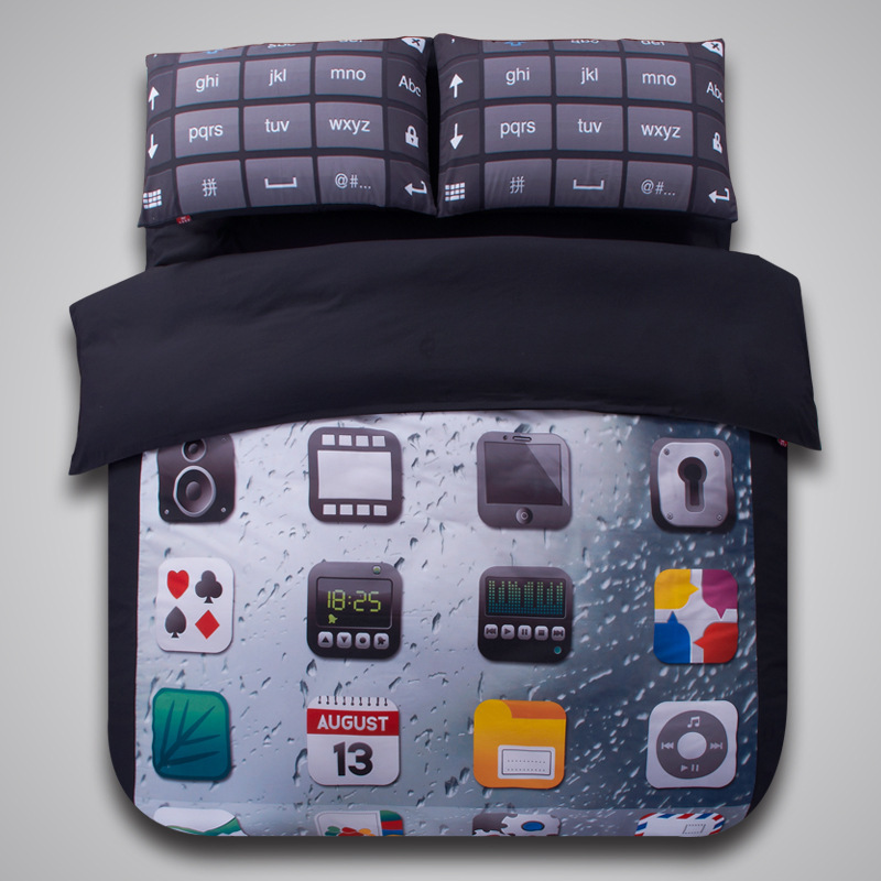 Popular Iphone Bedding Buy Cheap Iphone Bedding Lots From