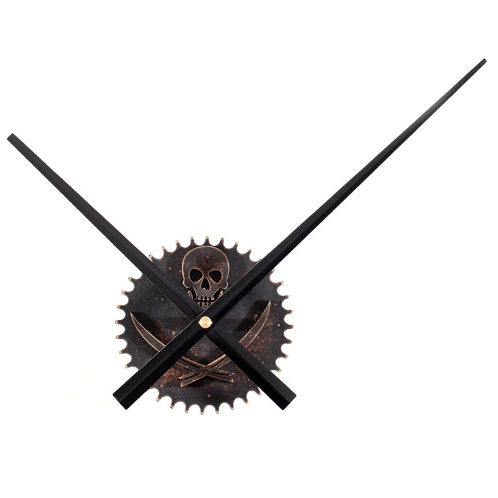Reloj de pared industriales compra lotes baratos de for Reloj pared estilo industrial