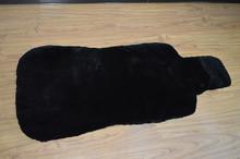 Fur Car seat covers universal size auto capes for car seats 4 colors for lada kalina granta priora renault logan opel toyota