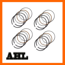 Motorcycle Engine parts High Quality STD Bore Size 55mm piston rings For Yamaha XJR400 XJR 400(China (Mainland))