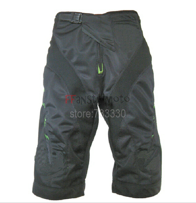 2014 New Arrival Fox S13 PRO CIRCUIT Energy MTB Motorcycle Short Downhill Mountain Bike Motocross Cycling Shorts With Pads M-3XL(China (Mainland))