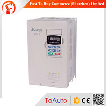 Buy VFD037B43A original new Delta 3.7kw variable frequency drive 3-phase 380v vfd inverter 50Hz 60Hz ac motor drive Limited) for $362.00 in AliExpress store