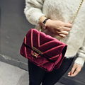 New Vintage Nylon Women s messenger bags fashion women PU handbags casual small Crossbody Bags cute