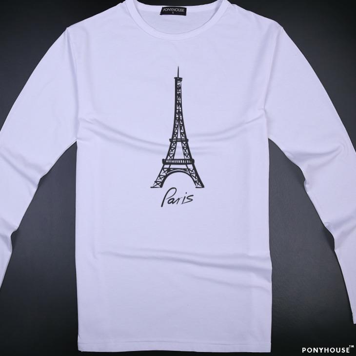 Гаджет  2015J GSX EIFFEL TOWER Valentine Eiffel Tower men