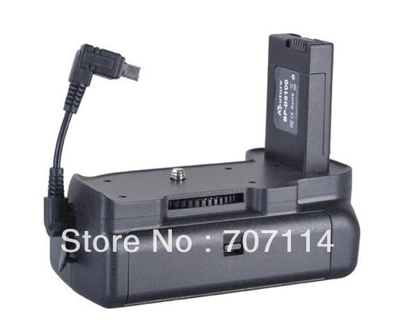 Аккумулятор для фотокамеры Evgreen or OEM 2 /nikon D5100 battery grip for NIKON D5100 meike multi power battery grip for nikon d5100