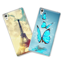 Buy 16 Pattern Grid Hot Selling Hard Plastic Fashion Case Sony Xperia M4 Aqua Case Cover Sony M4 Aqua+Free Gift for $1.35 in AliExpress store