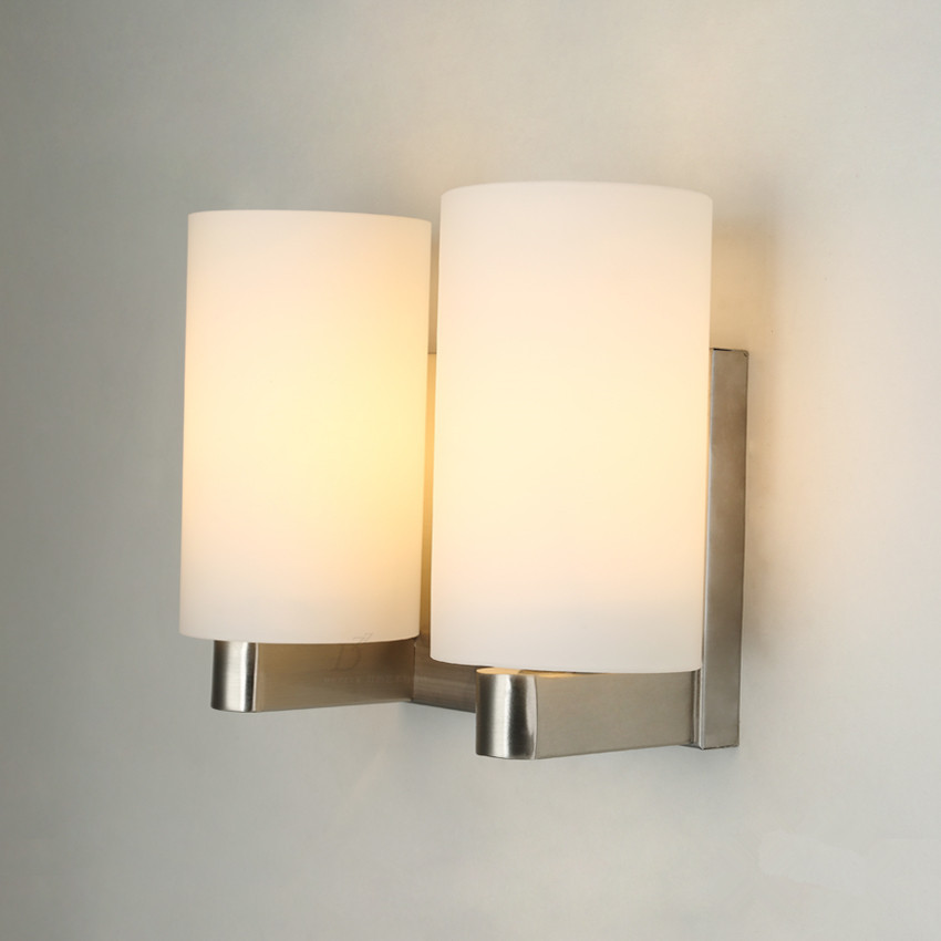 Wall Mounted Touch Lamps Bedside : Aliexpress.com : Buy New Arrival Modern Art Wall Lamps Bedroom Bedside Wall Sconce Home ...