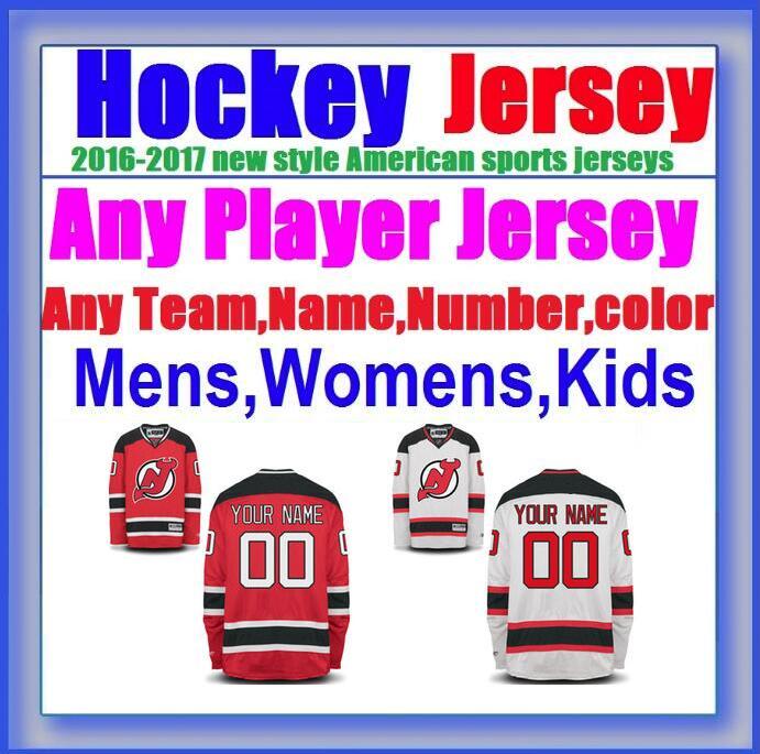 Ice Hockey Jersey 68 Jaromir Jagr 26 Patrik Elias 4 Ken Daneyko 14 Adam Henrique 19 Travis Zajac 30 Martin Brodeur Cheap Jerseys(China (Mainland))