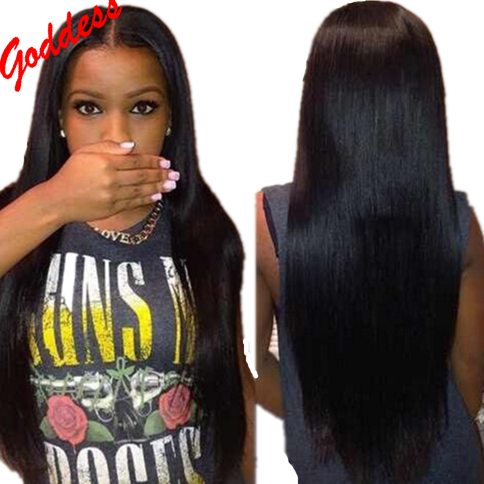 Brazilian virgin hair natural black hair cheap Brazilian straight hair bundles 8-30 inch unprocessed remy human hair extensions