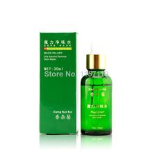 XIANGNAIXIN Remove body odor liquid deodorantliquid sweat underarm pads scent antiperspirant 30ML fragrance skin care(China (Mainland))