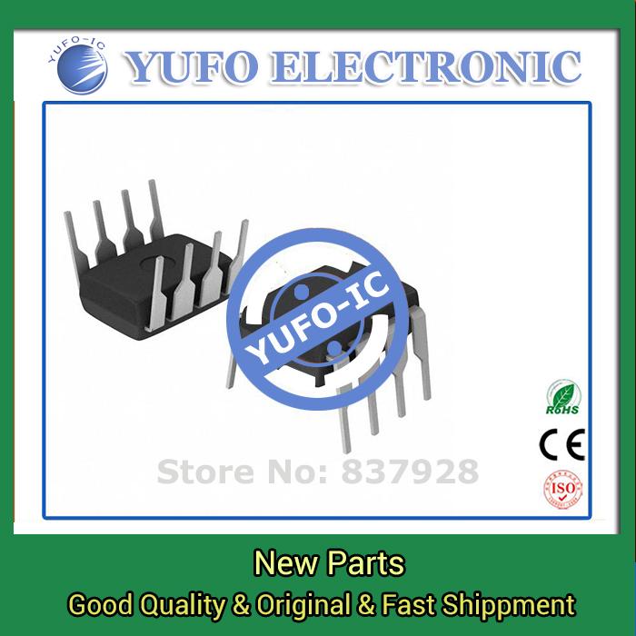 Free Shipping 10PCS TLC081IP genuine authentic [ IC OPAMP GP 10MHZ 8DIP ]  (YF1115D)