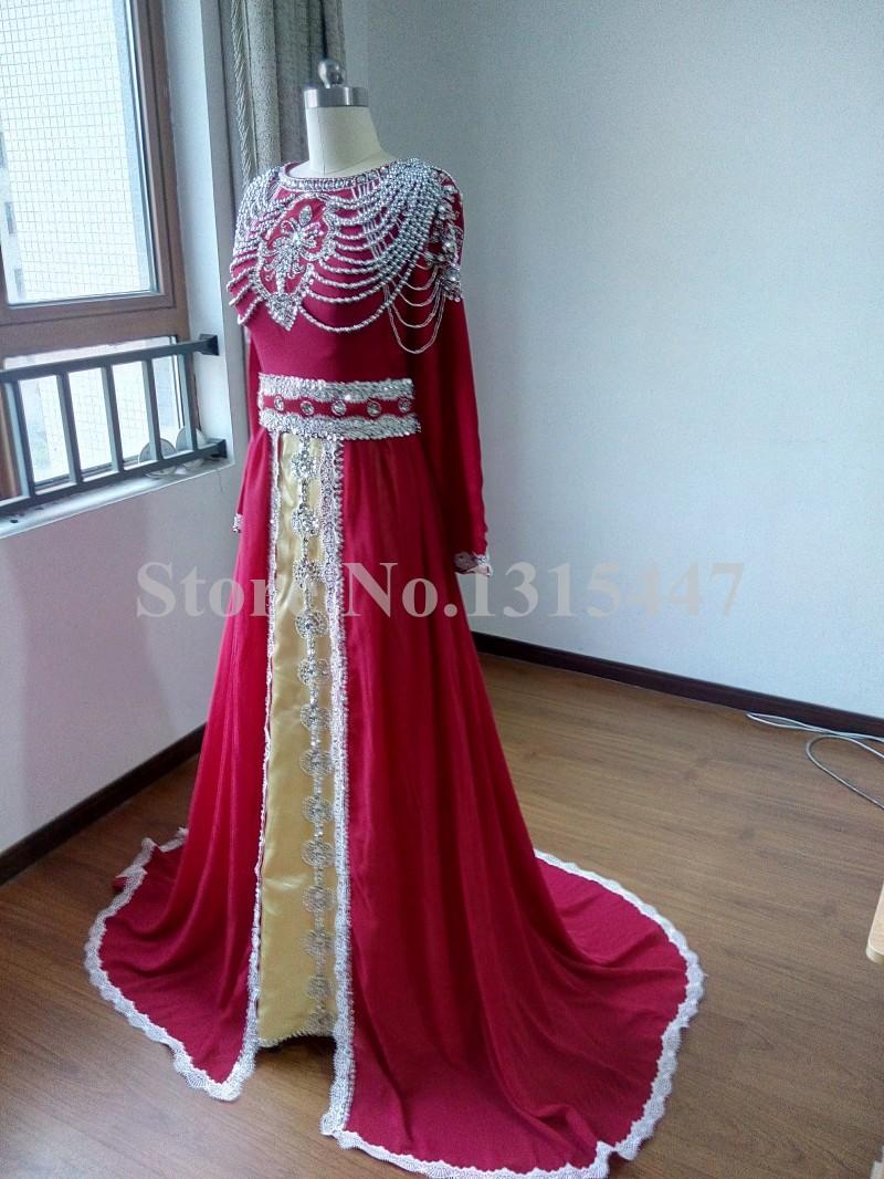 robe de soiree dubai