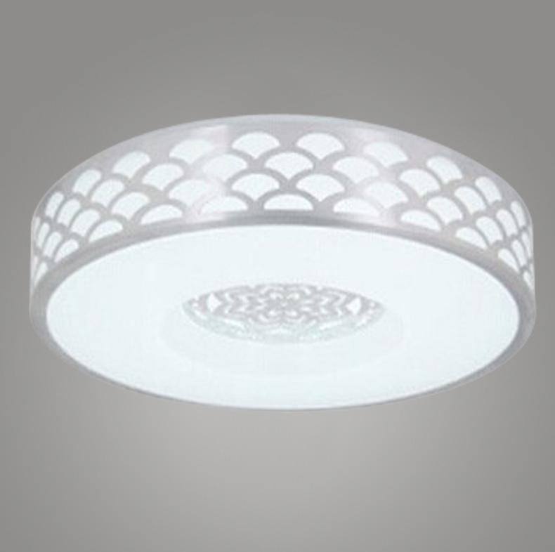 18W 22W 24W 36W Led Ceiling Lights Round Led Light Adjustable Lighting White Lustre Para Quarto Home Lighting Energy Saving  Lam<br><br>Aliexpress