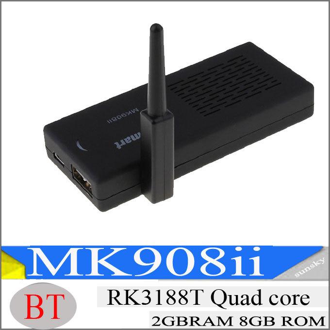 Android 4.1Tv Box Mk808 Обзор