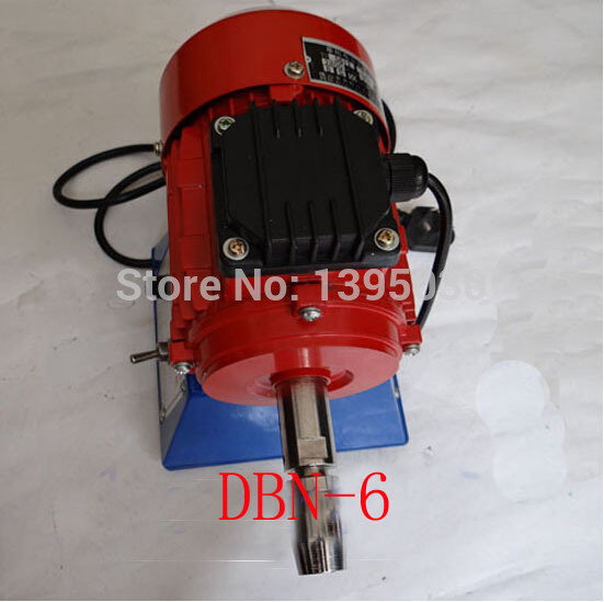 Free shipping by DHL 1pcs Enamel Wire Stripping Machine, Varnished Wire Stripper DNB-6(China (Mainland))