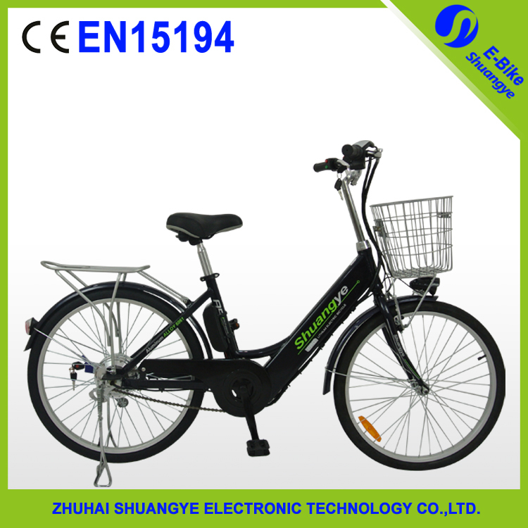 Free Shipping HOT Sale 36V 250W Electric Bicycle 24 Ebike for Sale